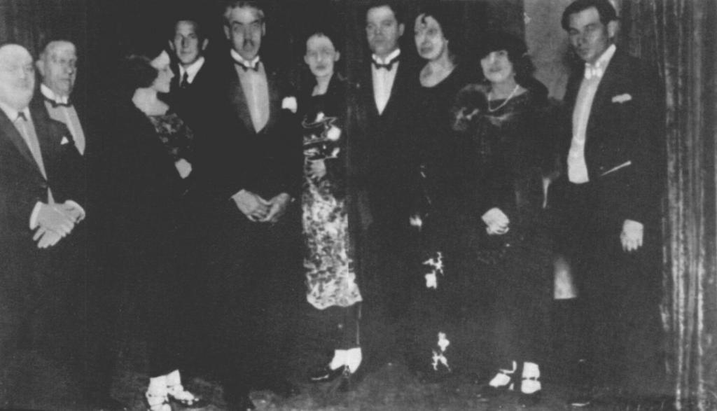 GarboForever - Garbo's Filmpremieres