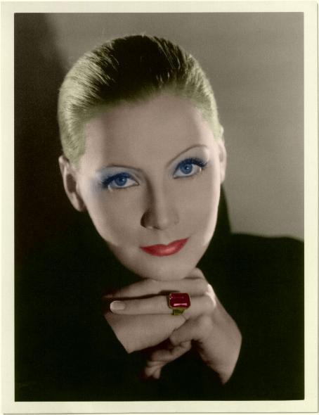 Garboforever Garbo S Beauty Garbo S Beauty Trivia